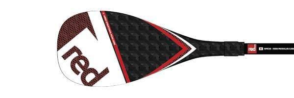 RED Elite karbon 3-részes evező – állítható